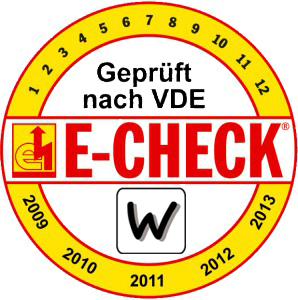 E_Check_VDE_Wiemann-Elektrotechnik