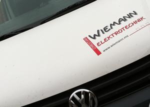Wiemann-Elektrotechnik Kundendienst